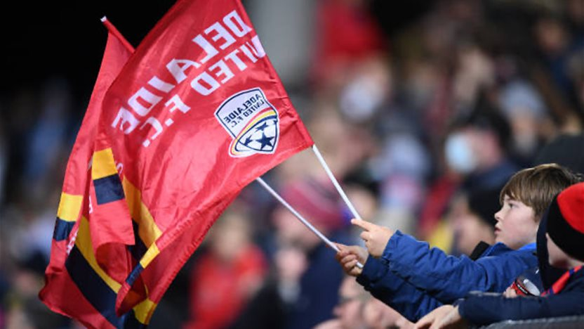 United turn attention to A-League finals