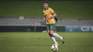 Aussie defender leaves English club