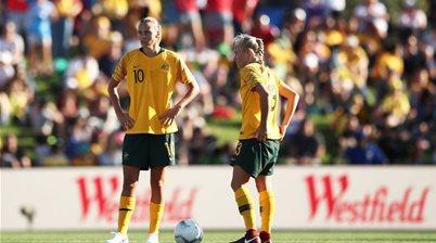FFA scrap Socceroos, Matildas Euro plans