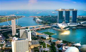 Singapore set to be fully 5G connected by 2025
