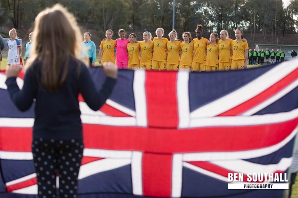 Young Matildas squad announced