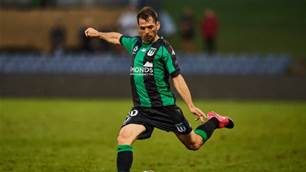 COVID lockdowns see Spanish import leave A-League's Western United