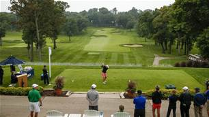 US Senior Women's Amateur: Round of 64 results