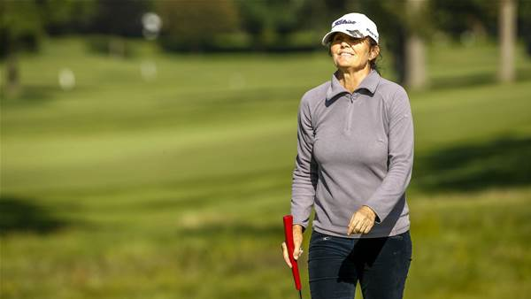 US Senior Women's Amateur: Aussie Wooster faces championship rematch
