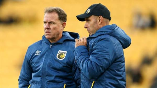 Uncertainty for Mariners as Stajcic quits
