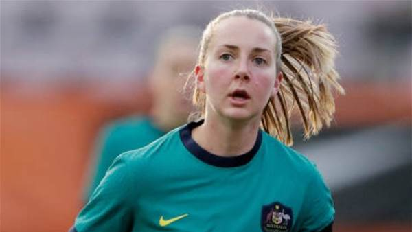 Six Aussies qualify for Champions League as two Matildas crash out