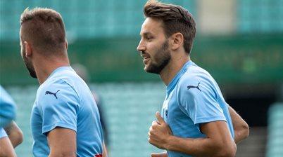 Ninkovic laments lack of goals
