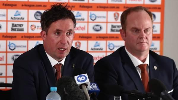 Roar still pursuing Queensland A-League hub