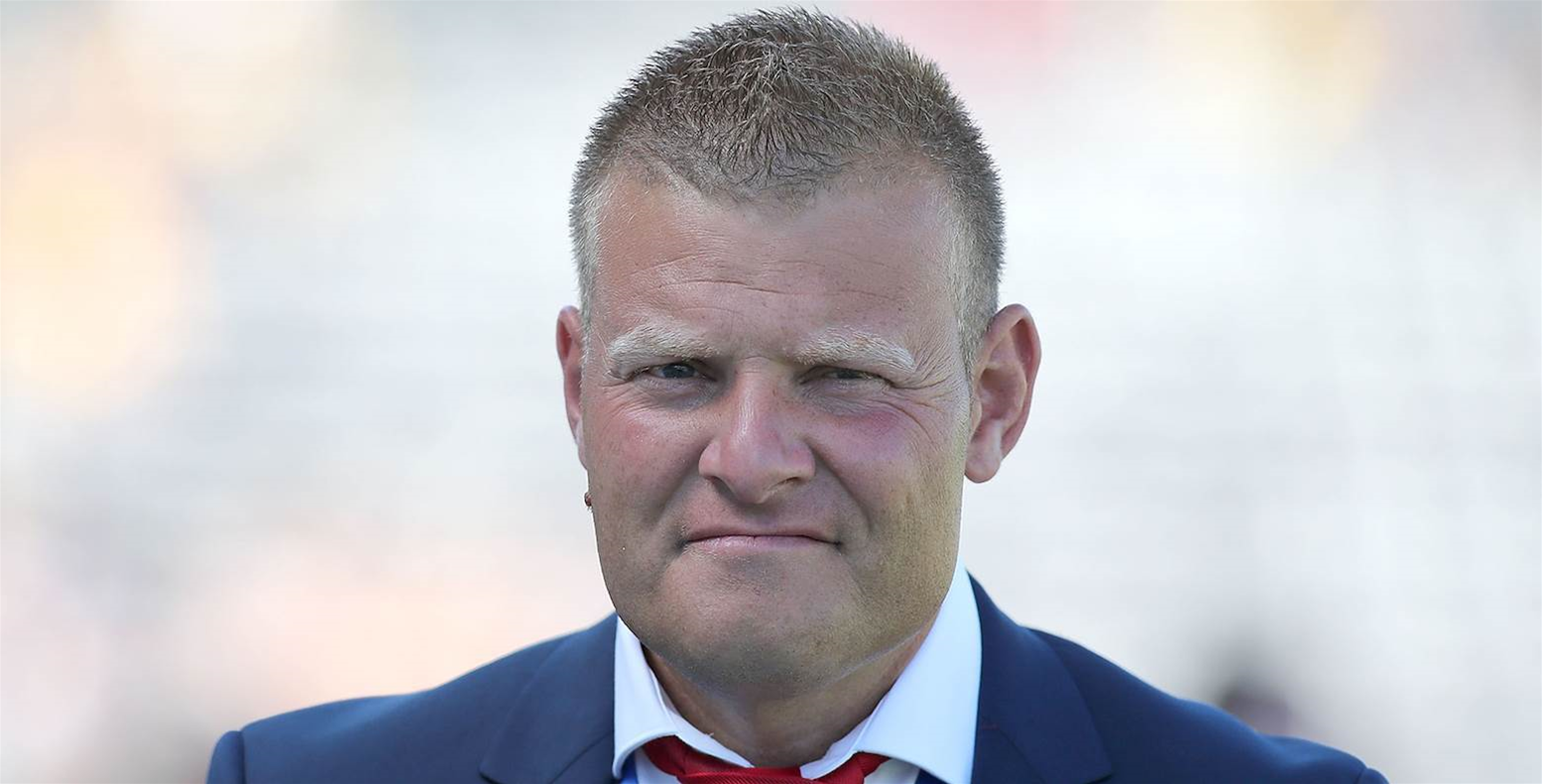 Is the Gombau era working at Wanderers?