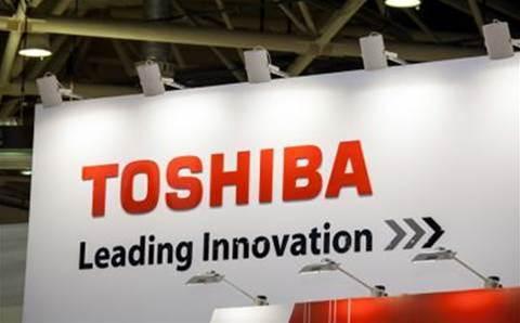 Toshiba expects $6.35 billion profit, reveals new boss