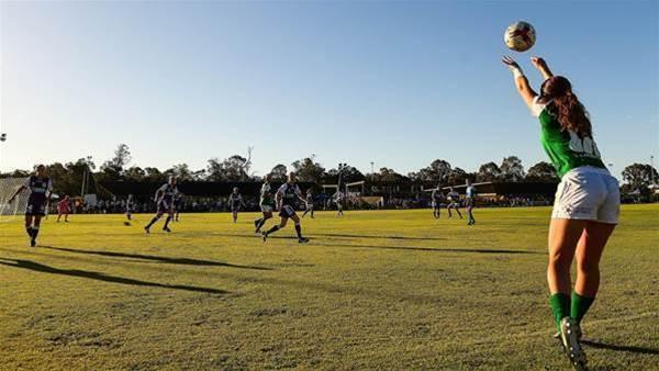No NWSL, No Problem: 9 Best Matildas Goals, Performances & Moments of the Week