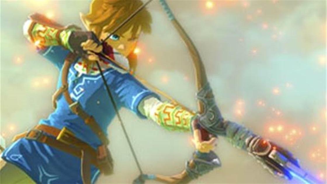 The Legend of Zelda: Breath of the Wild Cheats
