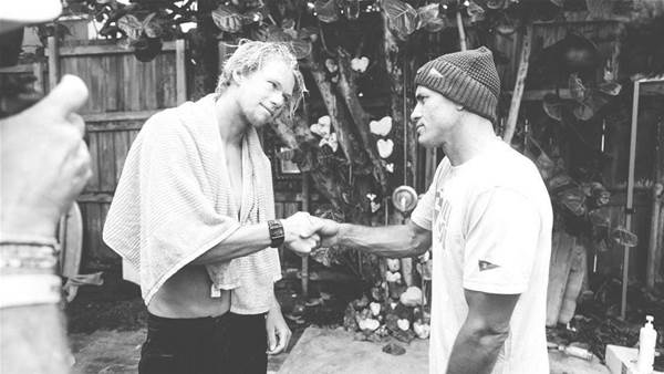 Kelly Slater & John John Florence Secure Injury Wildcards for 2019