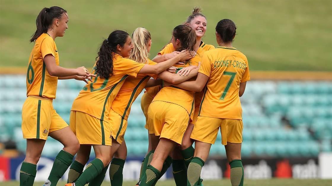 Junior, Young Matildas Championships to change