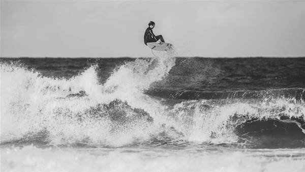 Are you the best surfer you can be?