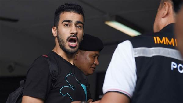 Australian PM speaks out on Hakeem case