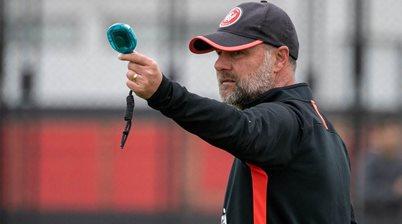 De Marigny out to win A-League title