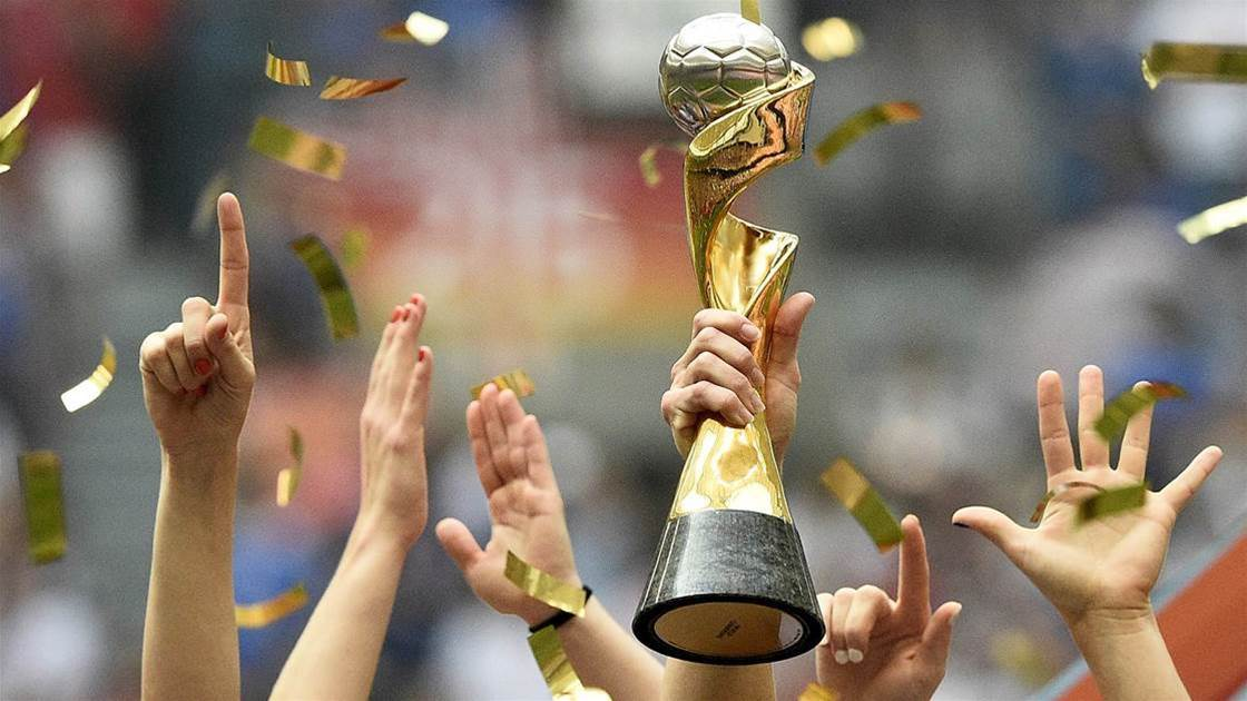 2019 FIFA Women's World Cup squad lists