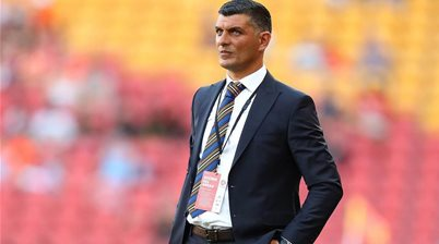 Brisbane Roar keep finals hopes alive
