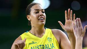 Aussie Wrap: WNBA Week 13