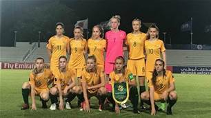 Australia bid to host AFC U/17 Championship qualifiers