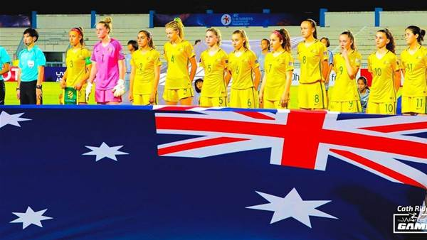 3 Things We Learned: Junior Matildas v DPR Korea