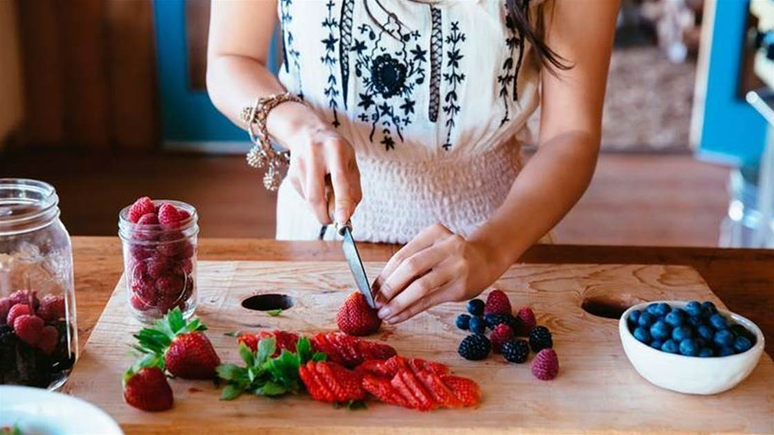8 Easy Ways To Clean Up Your Diet