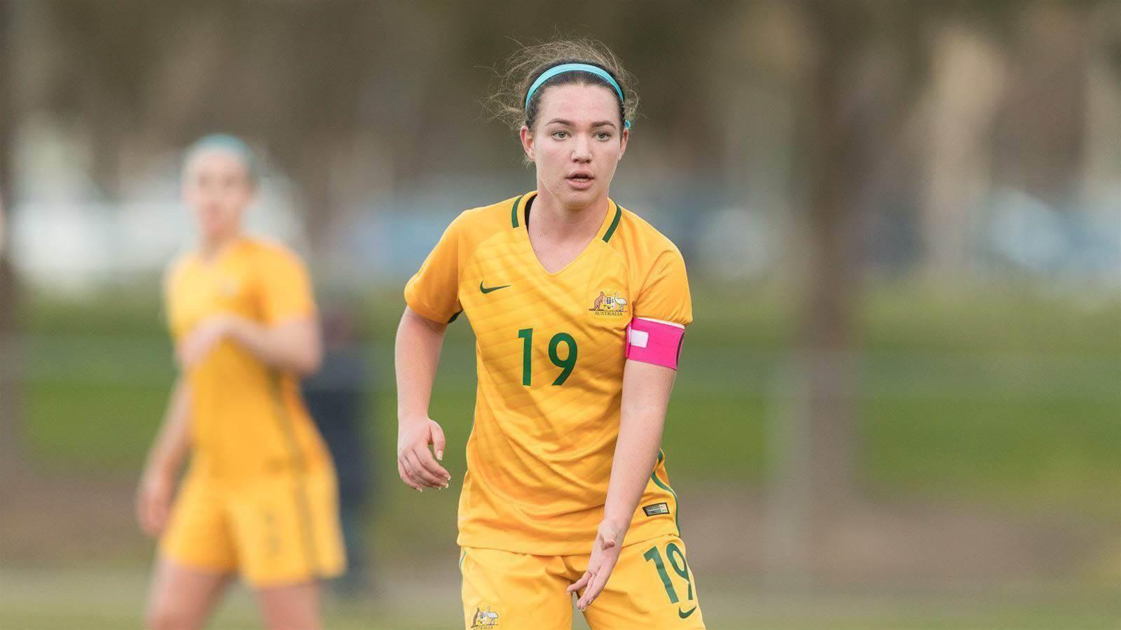 Young Matildas to play Thailand