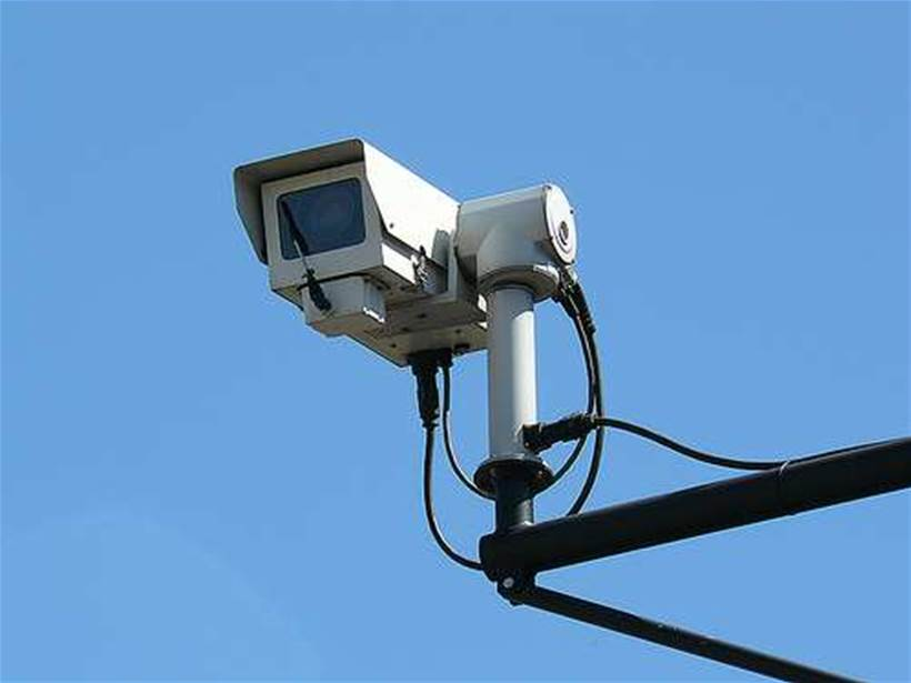 How CCTV is helping us understand urban life