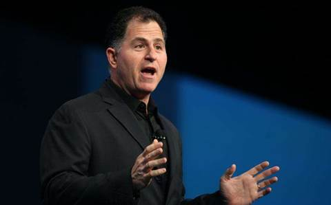 Michael Dell's 5 boldest remarks at Dell Technologies World