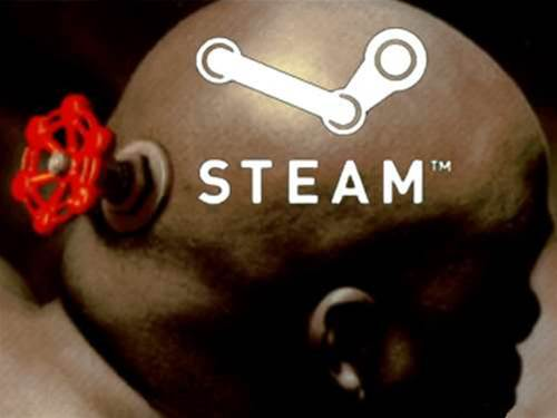 Steam dumps Bitcoin as payment option