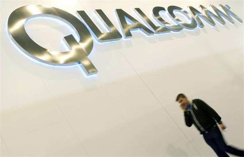 EU fines Qualcomm $1.5 billion over Apple chip deals