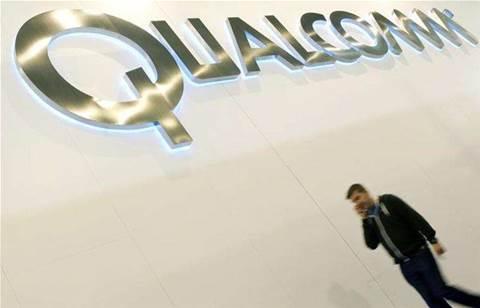 EU fines Qualcomm $1.5 billion over Apple chip deals
