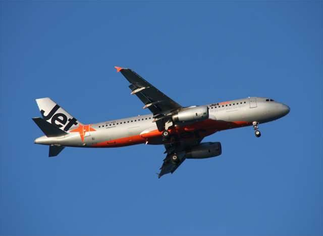 Jetstar IT outage took out check-in systems