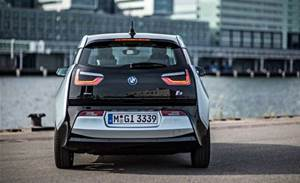 BMW says rivals interested in joining forces on self-driving cars