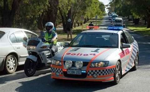 WA Police officers lament sorry state of IT