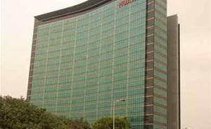 Huawei posts 3.2 percent rise in profit in 2020