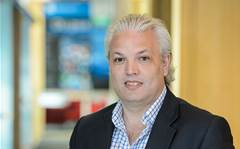 Oracle Australia names new cloud transformation boss