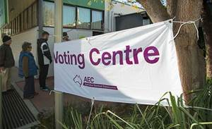 AEC turns to data analytics to bust queues at polling stations