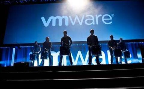 VMware announces new global channel program