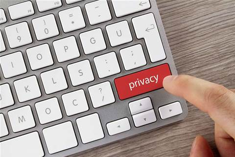 Health breached privacy law in open data bungle: OAIC
