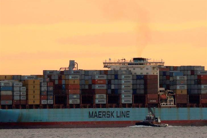 Maersk had to reinstall all IT systems after NotPetya infection