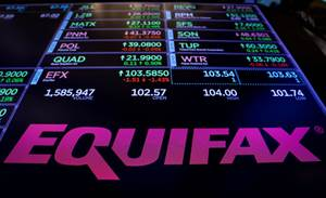 Equifax breach could be most costly in history