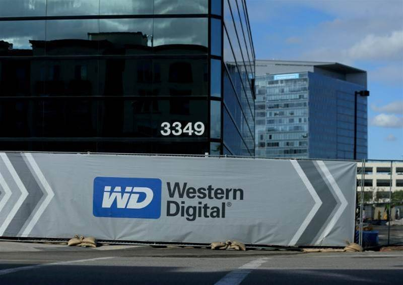 Toshiba and Western Digital on track to settle chip dispute next week