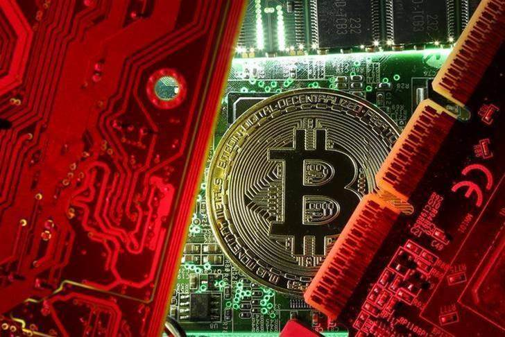 Bitcoin fever exposes digital currency market frailties