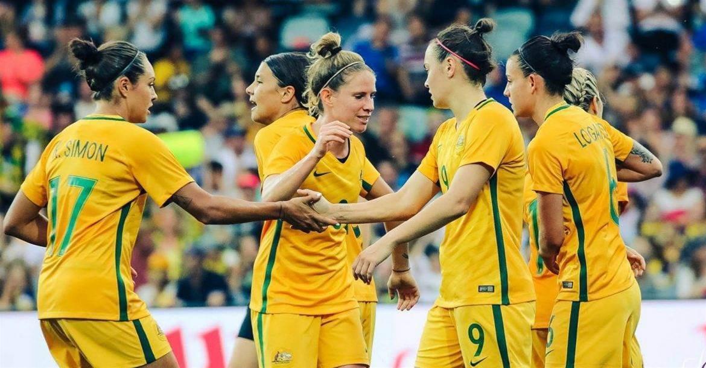 Stajcic names preliminary Matildas squad for Portugal