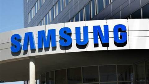 Samsung sees tough year with trade risks, slow growth: co-CEO