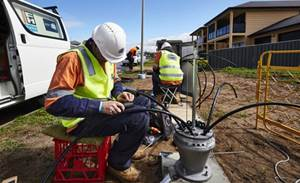 Vodafone chief flags co-investment option to upgrade NBN FTTN users to full fibre