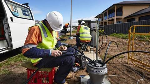NBN Co upgrades small portion of slow FTTN services to full fibre