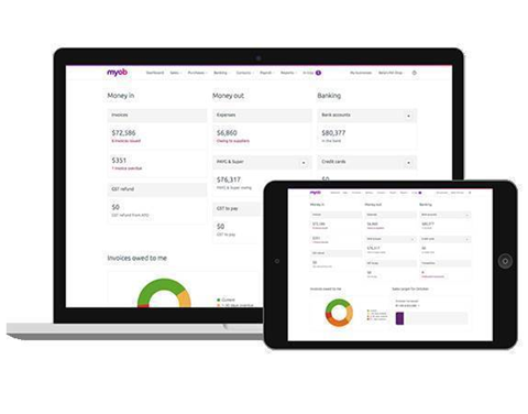 MYOB steps up fraud protection